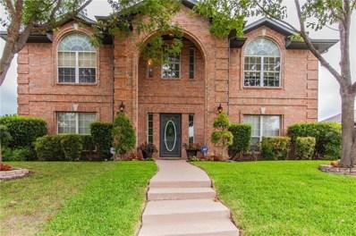 1003 Winslow Drive, Allen, TX 75002 - MLS#: 13885254