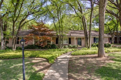 3709 Fox Hollow Street, Fort Worth, TX 76109 - MLS#: 13885265