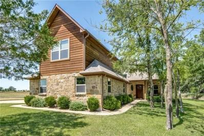 278 Palisades Drive, Gordonville, TX 76245 - #: 13885277