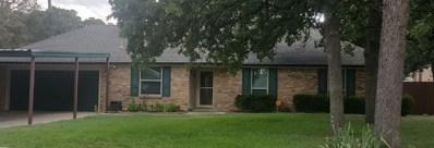701 Wood Lane, Azle, TX 76020 - MLS#: 13885295