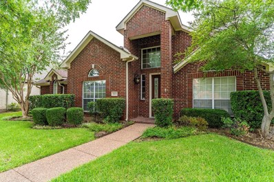 323 Buttonwood Court, Coppell, TX 75019 - MLS#: 13885314