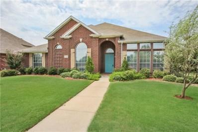 1604 Chase Oaks Drive, Keller, TX 76248 - MLS#: 13885399