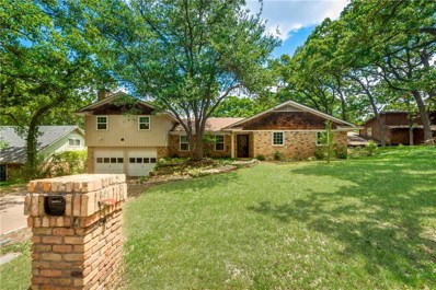717 Red Oak Lane, Arlington, TX 76012 - MLS#: 13885407