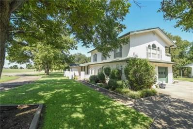 401 Casas Del Sur Street, Granbury, TX 76049 - MLS#: 13885413