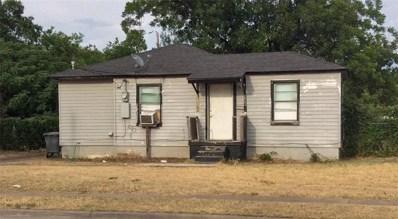 6802 Prosper Street, Dallas, TX 75209 - MLS#: 13885480
