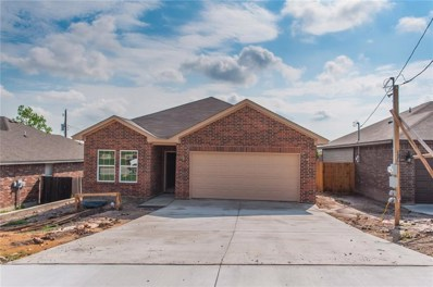 3120 Roosevelt Avenue, Fort Worth, TX 76106 - MLS#: 13885613