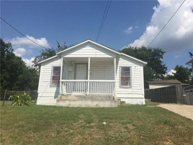 411 S Kentucky Street, McKinney, TX 75069 - MLS#: 13885630