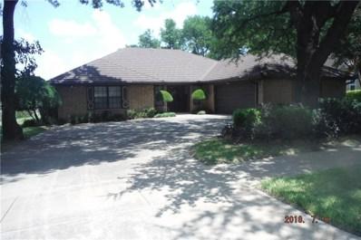 6309 Riviera Drive, North Richland Hills, TX 76180 - MLS#: 13885641