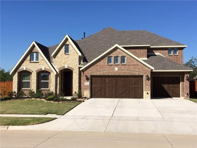 7407 Brisa Court, Grand Prairie, TX 75054 - MLS#: 13885685