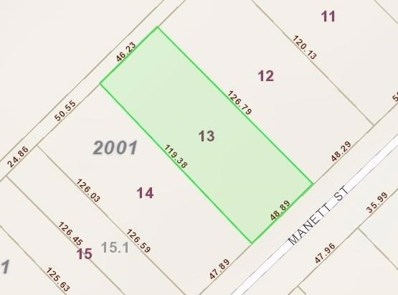 4715 Manett Street, Dallas, TX 75204 - MLS#: 13885686