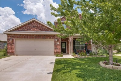 15500 Gatehouse Drive, Fort Worth, TX 76262 - #: 13885689
