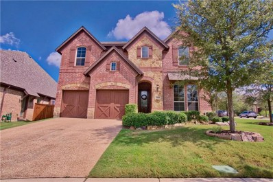 9100 Courtney, Lantana, TX 76226 - MLS#: 13885710