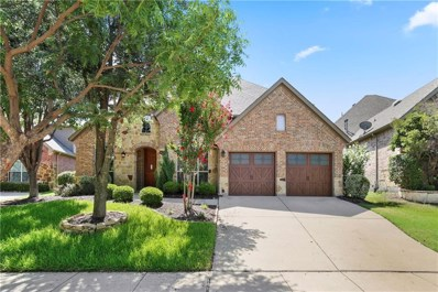 9604 Birdville Way, Fort Worth, TX 76244 - MLS#: 13885726