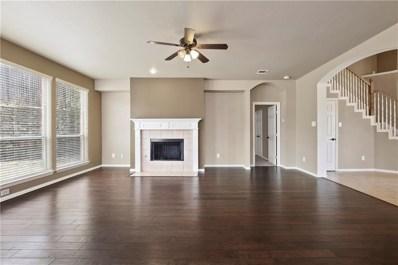 4708 Hearthstone Lane, Fort Worth, TX 76135 - MLS#: 13885727