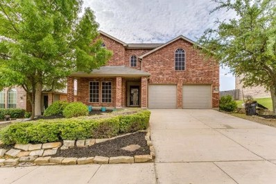 12629 Viewpoint Lane, Fort Worth, TX 76028 - MLS#: 13885781