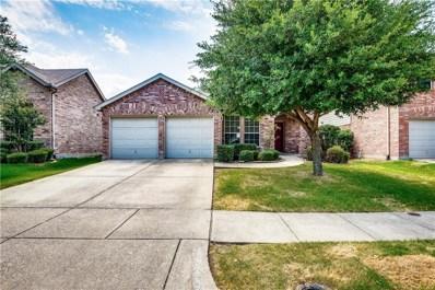 1019 Kimbro Drive, Forney, TX 75126 - #: 13885802