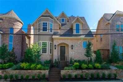 1144 Shadyside Lane, Dallas, TX 75223 - MLS#: 13886030