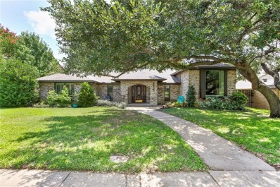 8622 Vista View Drive, Dallas, TX 75243 - MLS#: 13886124