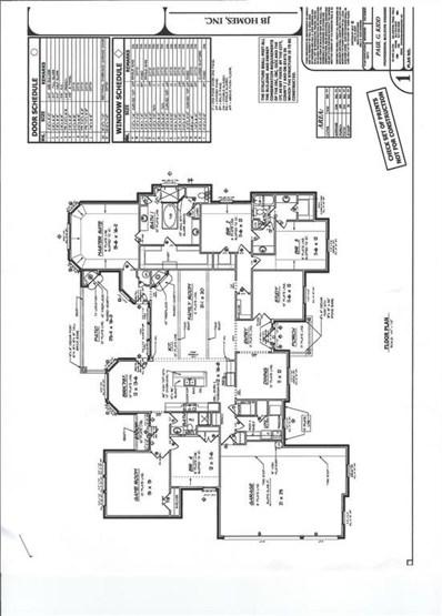 101 Rosemeade Court, Aledo, TX 76008 - MLS#: 13886125