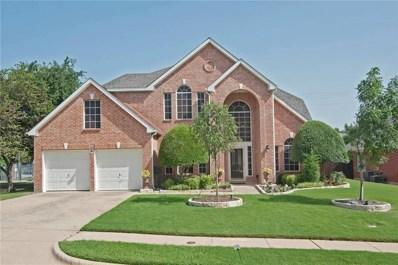 1504 Rustic Timbers Lane, Flower Mound, TX 75028 - MLS#: 13886171