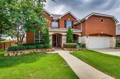 4908 Bob Wills Drive, Fort Worth, TX 76244 - MLS#: 13886209