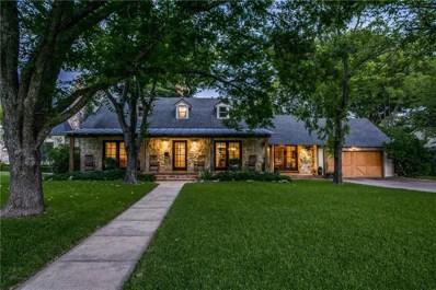 8438 San Benito Way, Dallas, TX 75218 - MLS#: 13886239