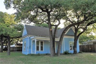 421 W Collins Street W, Stephenville, TX 76401 - MLS#: 13886298