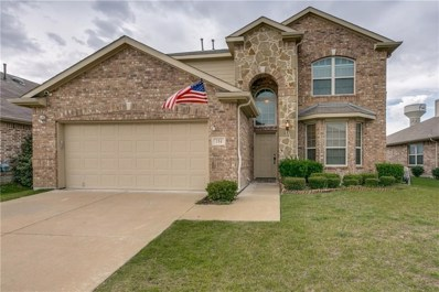 154 Hampton Drive, Fate, TX 75087 - MLS#: 13886345