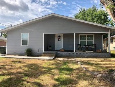 200 W McLain Drive W, Sherman, TX 75092 - MLS#: 13886368