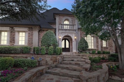 6459 Memorial Drive, Frisco, TX 75034 - MLS#: 13886369