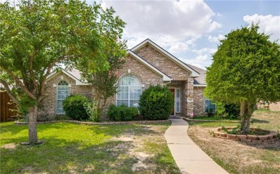 7833 Lancelot Road, Frisco, TX 75035 - MLS#: 13886380