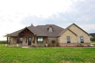 3725 Little Oak Lane, Weatherford, TX 76087 - MLS#: 13886424