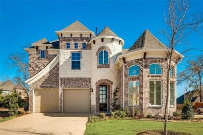 3600 Leo Drive, McKinney, TX 75071 - MLS#: 13886440