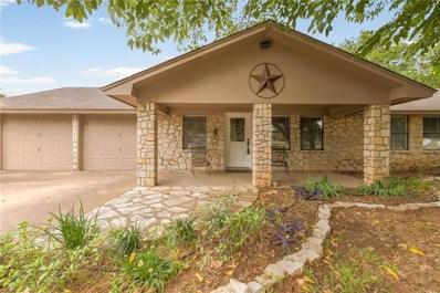 3811 Winding Way, Granbury, TX 76049 - MLS#: 13886442