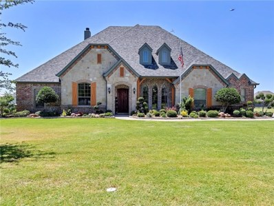 1541 Western Willows Drive, Fort Worth, TX 76052 - MLS#: 13886463