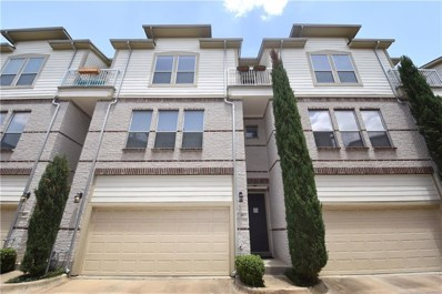 4830 Cedar Springs Road UNIT 23, Dallas, TX 75219 - MLS#: 13886521
