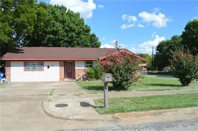 2502 Arlington Lane, Lancaster, TX 75134 - MLS#: 13886557