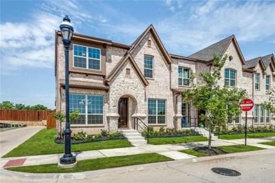 6937 Concord Way, North Richland Hills, TX 76182 - MLS#: 13886608