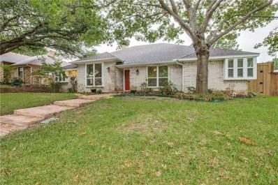 8916 Gunnison Drive, Dallas, TX 75231 - MLS#: 13886645