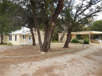 1218 Scenic Drive, Granbury, TX 76048 - MLS#: 13886660
