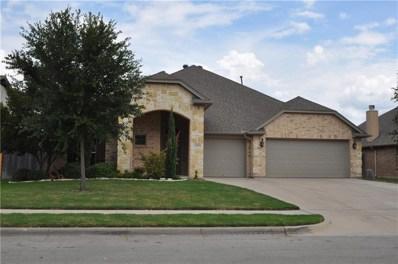 3909 Palomino Drive, Benbrook, TX 76116 - MLS#: 13886707