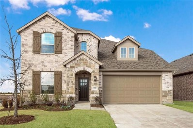 1276 Greenbelt, Forney, TX 75126 - MLS#: 13886715