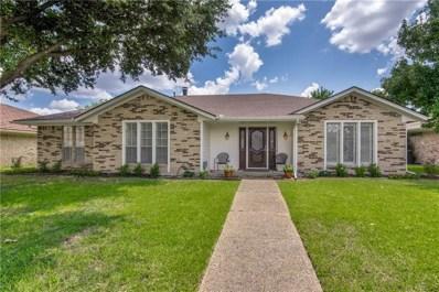 1918 Kentwood Lane, Carrollton, TX 75007 - MLS#: 13886733