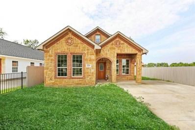 3734 Bickers Street, Dallas, TX 75212 - #: 13886850