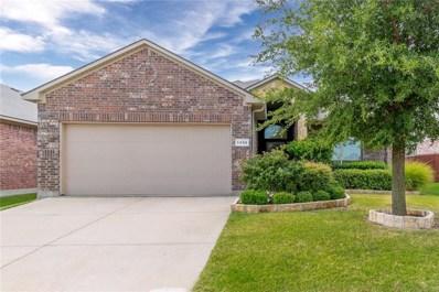1433 Zanna Grace Way, Fort Worth, TX 76052 - MLS#: 13886868