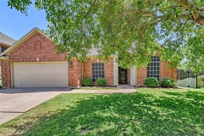 1 Whispering Bend Court, Mansfield, TX 76063 - MLS#: 13886871