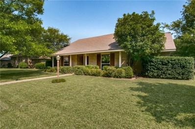 1923 Baylor Drive, Richardson, TX 75081 - MLS#: 13886877
