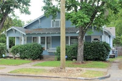 702 Rockwood Street, Dallas, TX 75203 - MLS#: 13886964