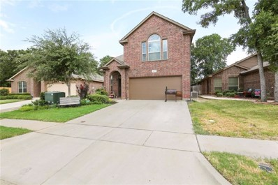 1205 Briarwood Drive, Azle, TX 76020 - MLS#: 13886970