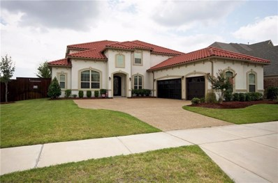 5982 Kerry Drive, Frisco, TX 75035 - MLS#: 13886994